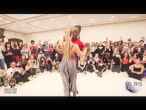 Paris Kizomba Congress 2017