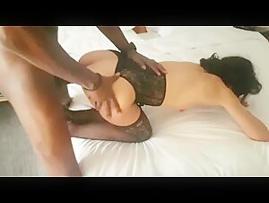 French Cuckold Shared Wife Interracial B